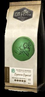 Hacienda El Progreso Espresso